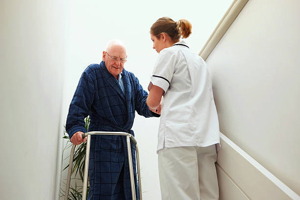 Tips to Consider When Choosing Home Care Service Provider